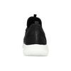 Trampki Skechers zwyciętą kostką skechers, czarny, 809-6807 - 15