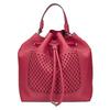 Czerwona torebka bucket bag bata, czerwony, 961-5298 - 26