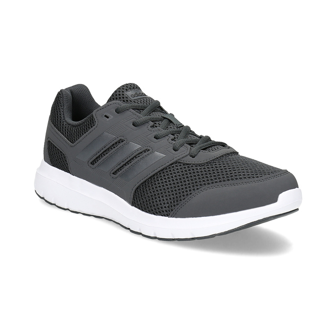 Szare trampki męskie adidas, szary, 809-6396 - 13