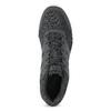 Szare trampki męskie adidas, szary, 809-6396 - 17