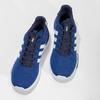 Niebieskie trampki męskie adidas, niebieski, 809-9601 - 16