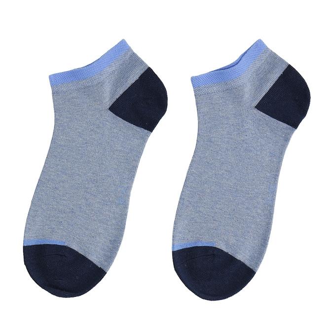 Niebieskie stopki bata, niebieski, 919-9804 - 26