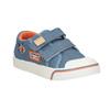 Trampki dziecięce wdżinsowym stylu bubblegummer, niebieski, 219-9603 - 13