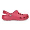 Czerwone sandały męskie wstylu chodaków coqui, czerwony, 872-5655 - 19