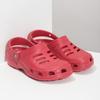 Czerwone sandały męskie wstylu chodaków coqui, czerwony, 872-5655 - 26