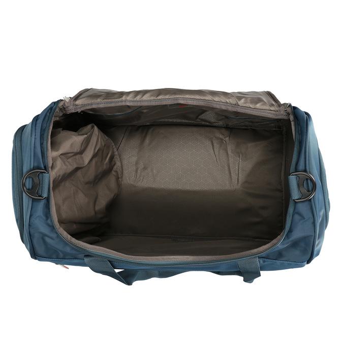 Torba podróżna z odpinanym paskiem na ramię. roncato, niebieski, 969-9725 - 15