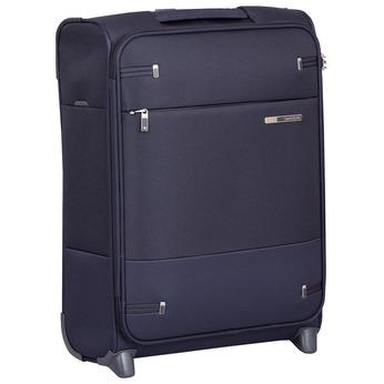Bagaż podręczny na kółkach samsonite, niebieski, 969-9618 - 13