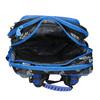 Plecak szkolny Monster Truck bagmaster, niebieski, 969-9713 - 15