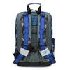 Plecak szkolny Monster Truck bagmaster, niebieski, 969-9713 - 16