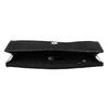 Czarna asymetryczna kopertówka bata, czarny, 961-6912 - 15