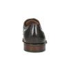 Brązowe skórzane półbuty typu oksfordy bata, brązowy, 826-4785 - 15
