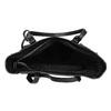 Czarna torebka zkryształkami, wstylu tote bag bata, czarny, 969-6875 - 15