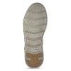 Brązowe skórzane obuwie męskie za kostkę weinbrenner, brązowy, 846-3719 - 18