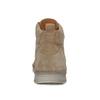 Brązowe skórzane obuwie męskie za kostkę weinbrenner, brązowy, 846-3719 - 15