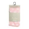 Różowe rajstopy dziecięce bata, różowy, 919-5684 - 13