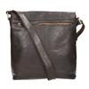 Skórzana torba męska bata, brązowy, 964-4234 - 26