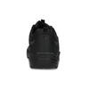 Czarne skórzane trampki męskie weinbrenner, czarny, 800-0151 - 15