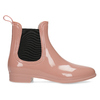 5925610 bata, różowy, 592-5610 - 19