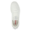 8491610 bata-red-label, biały, 849-1610 - 17