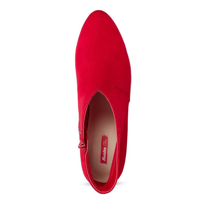 7995646 bata-red-label, czerwony, 799-5646 - 17