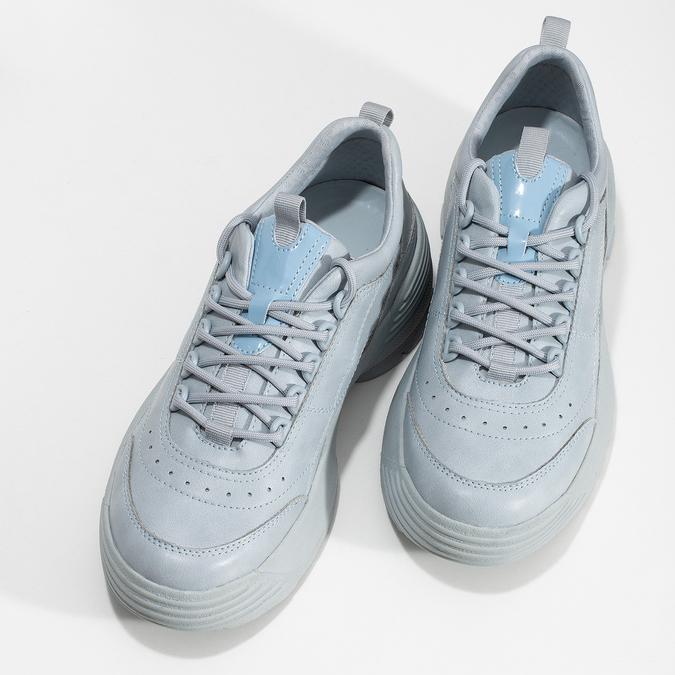 5419608 bata, niebieski, 541-9608 - 16