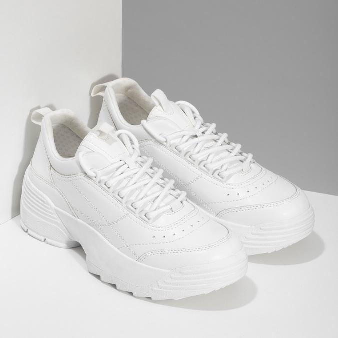 5411608 bata, biały, 541-1608 - 26