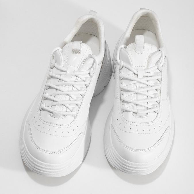 5411608 bata, biały, 541-1608 - 16