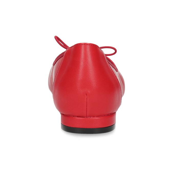 5215650 bata, czerwony, 521-5650 - 15