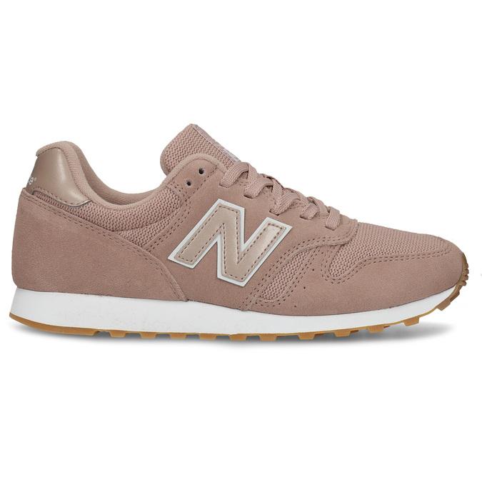 5035114 new-balance, różowy, 503-5114 - 19