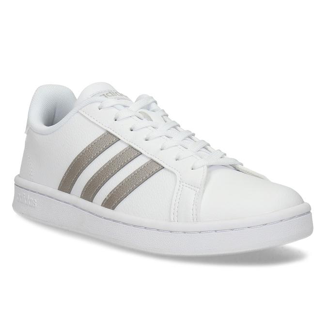 5011249 adidas, biały, 501-1249 - 13