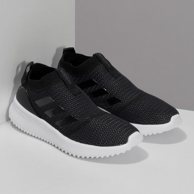 5096129 adidas, czarny, 509-6129 - 26