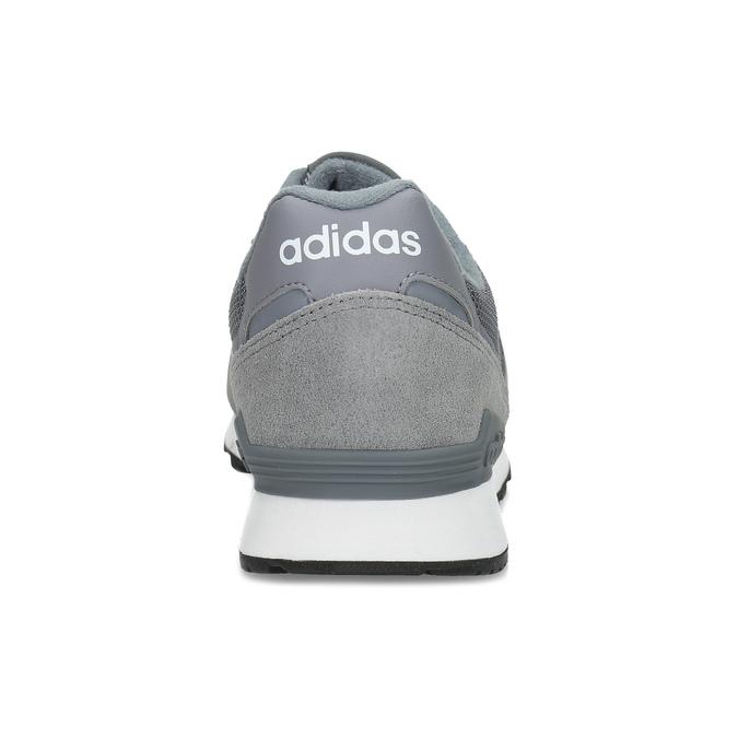 8032102 adidas, szary, 803-2102 - 15