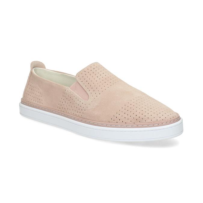 5335601 bata, różowy, 533-5601 - 13