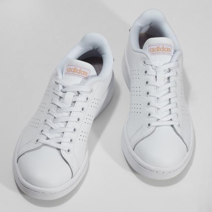5011854 adidas, biały, 501-1854 - 16