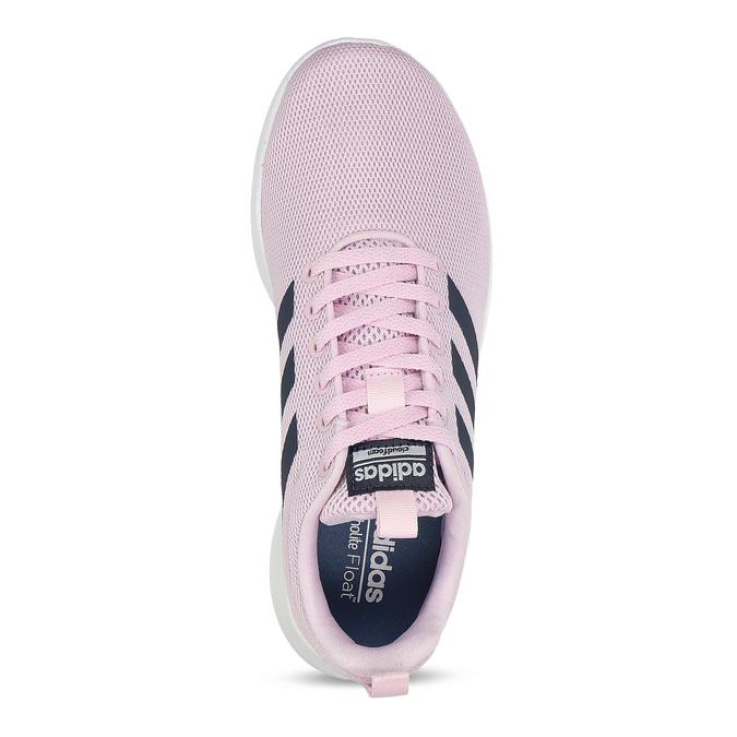 5095102 adidas, różowy, 509-5102 - 17