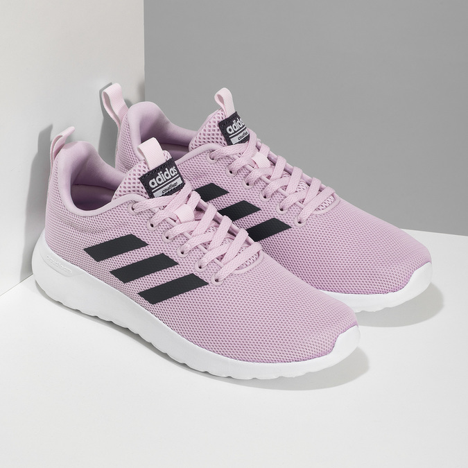 5095102 adidas, różowy, 509-5102 - 26