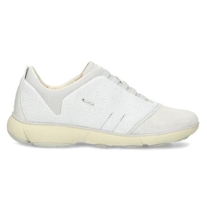 5491363 geox, biały, 549-1363 - 19