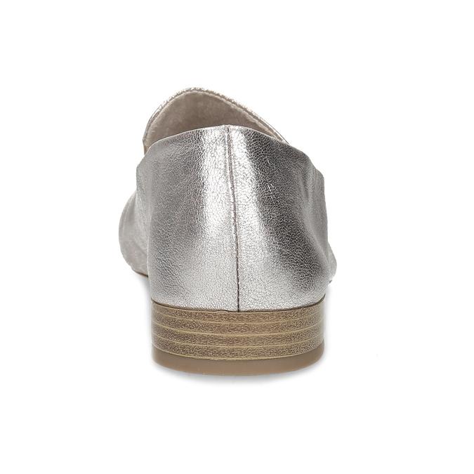 5185605 bata, srebrny, 518-5605 - 15