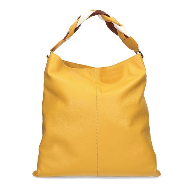 9648702 bata, żółty, 964-8702 - 26