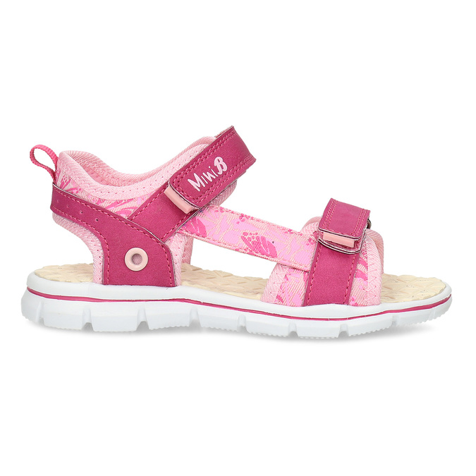 3615620 mini-b, różowy, 361-5620 - 19