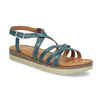 5649600 bata, niebieski, 564-9600 - 13