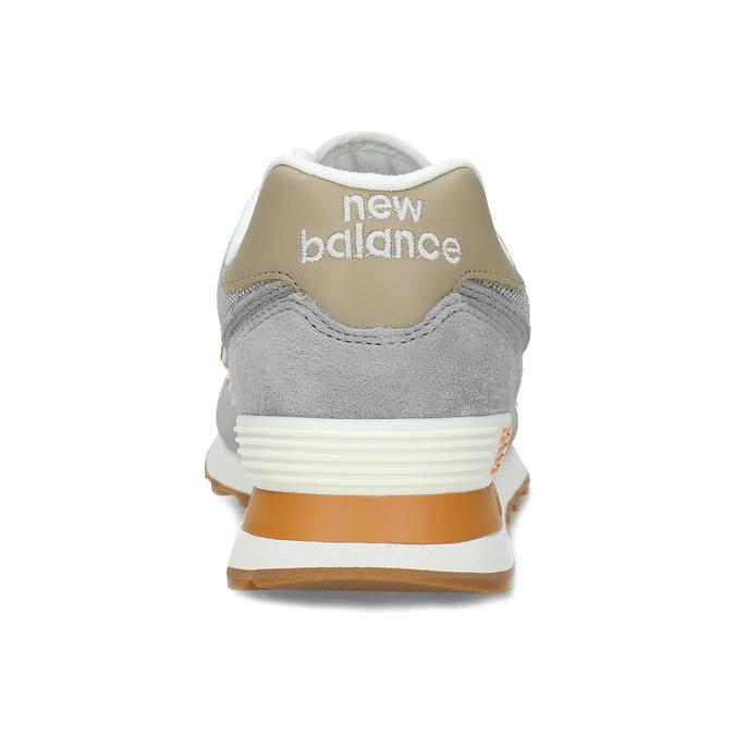 8062813 new-balance, szary, 806-2813 - 15