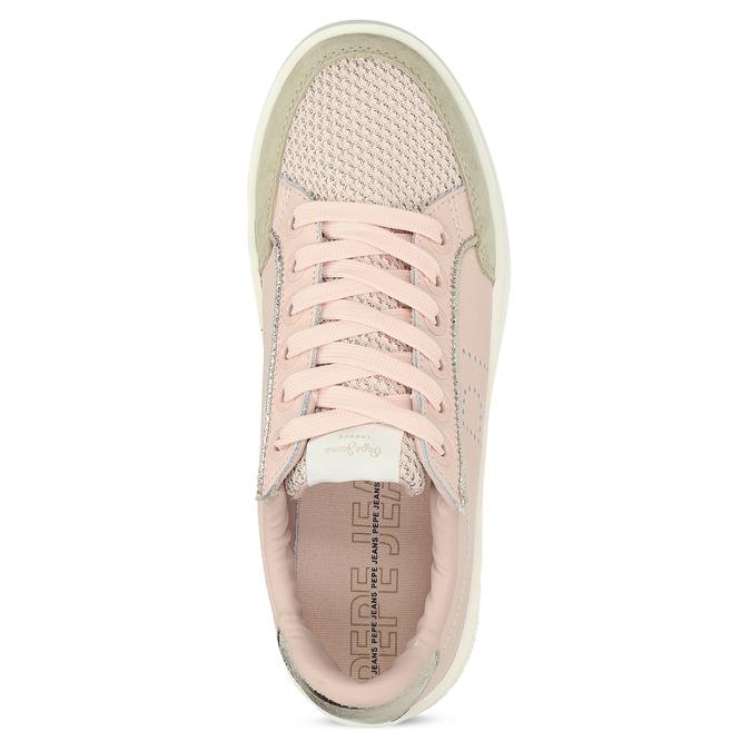 5445503 pepe-jeans, różowy, 544-5503 - 17