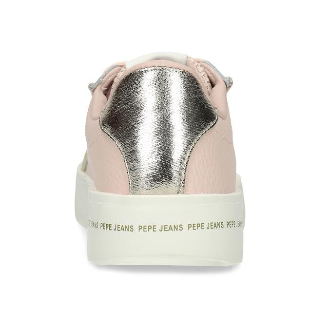 5445503 pepe-jeans, różowy, 544-5503 - 15