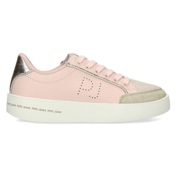 5445503 pepe-jeans, różowy, 544-5503 - 19