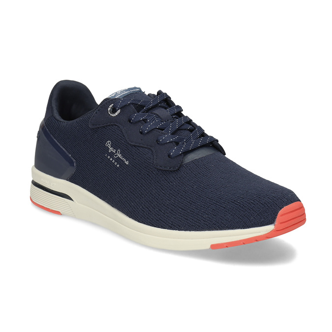 8499115 pepe-jeans, niebieski, 849-9115 - 13