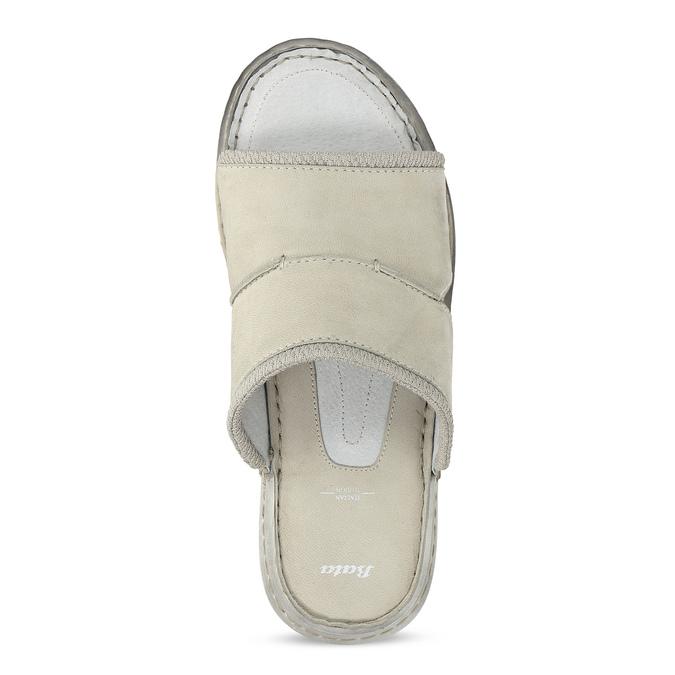 8661651 bata, beżowy, 866-1651 - 17