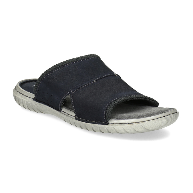 8669651 bata, niebieski, 866-9651 - 13
