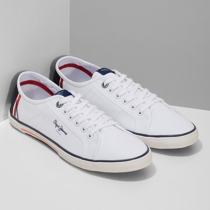 8491106 pepe-jeans, biały, 849-1106 - 26