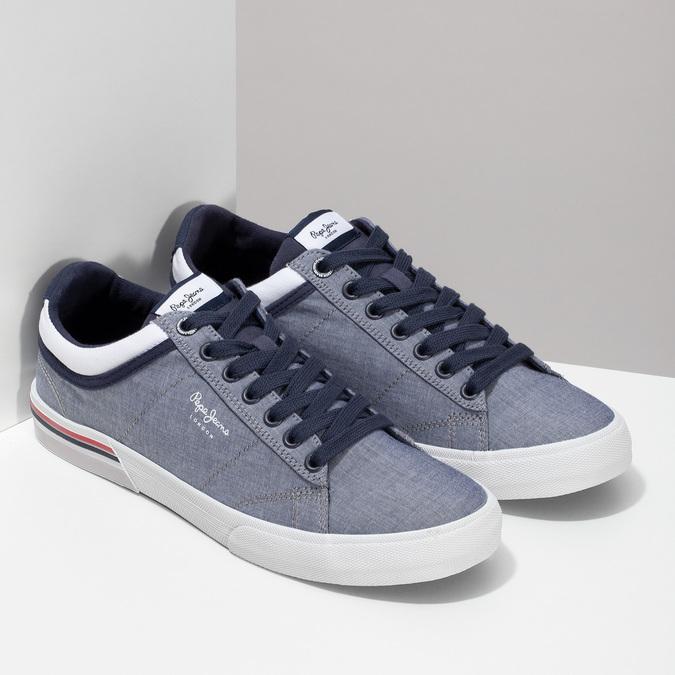 8499103 pepe-jeans, niebieski, 849-9103 - 26